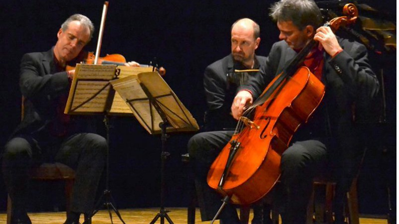 Delden Klassiek: Trio Martinů
