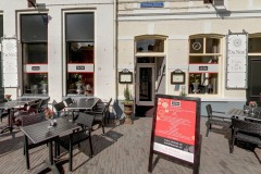 Italiaans restaurant Da Nini