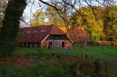 Droste's boerderijlodges Dubbelinks Havezathe