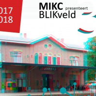 MIKC presenteert Blikveld3D