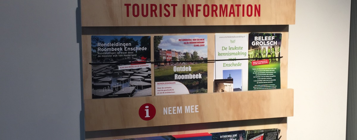 Touristen Info