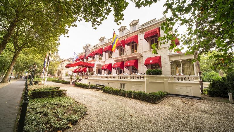 Bilderberg Grand Hotel Wientjes, Zwolle
