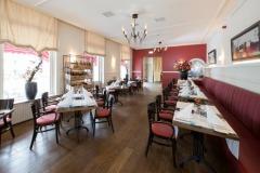 Restaurant - W (Wientjes)