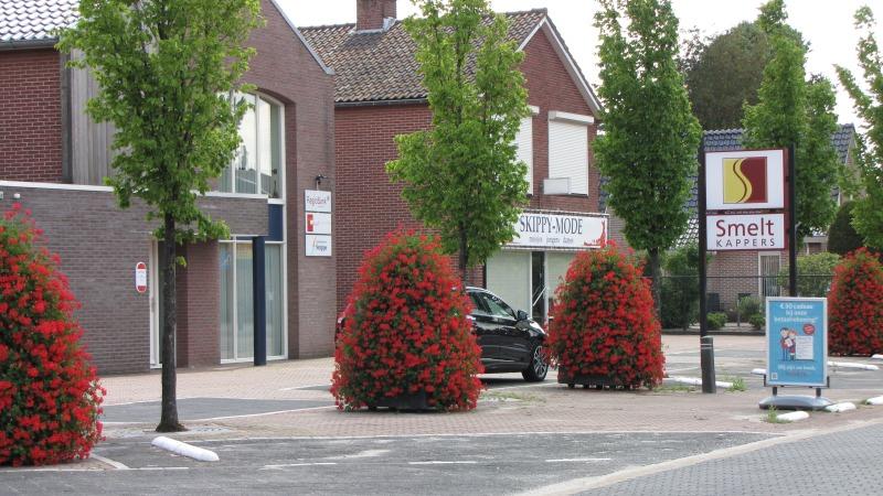 Winkelen Westerhaar.
