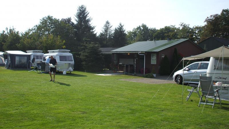Camping Koelert