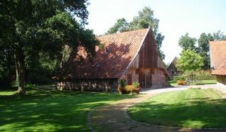 Cultureel park Erve Kraesgenberg