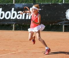 Broekhuis future tennistoernooi