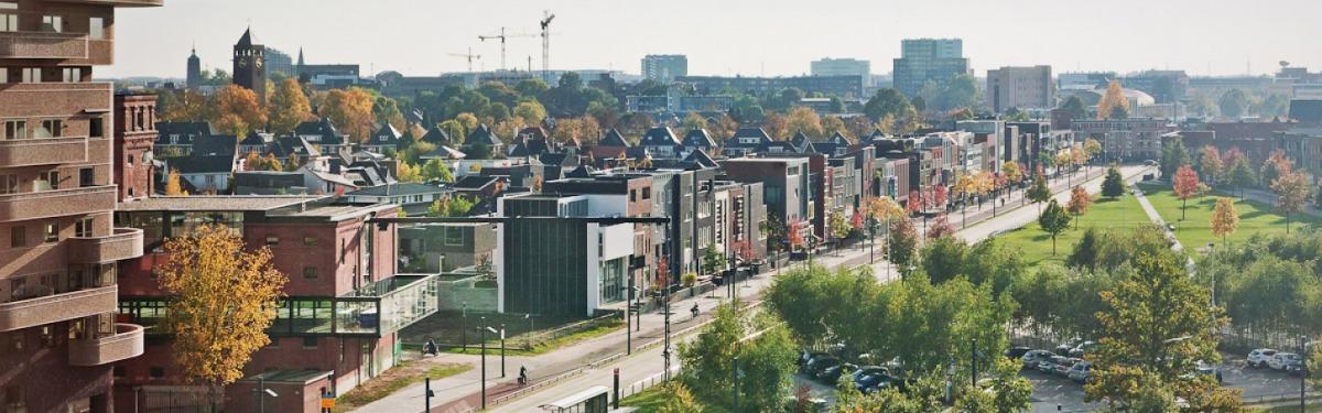 Enschede Visit Twente