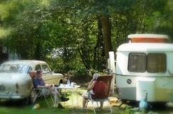 Camping Landgoed `t Hazenbos