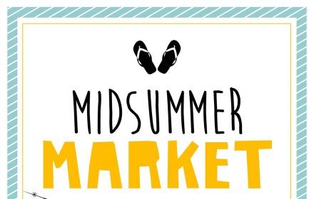 Midsummer Market & koopzondag AFGELAST