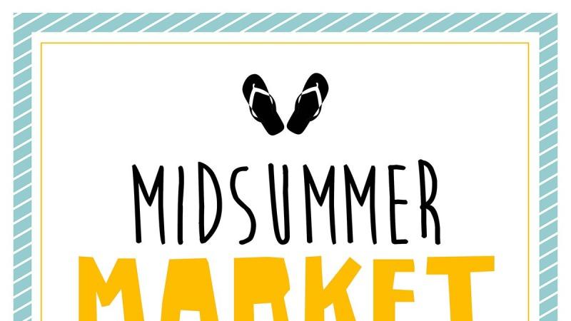 Midsummer Market & koopzondag